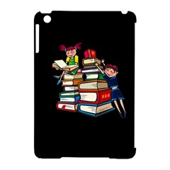 Back To School Apple Ipad Mini Hardshell Case (compatible With Smart Cover)