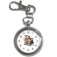 Back To School Key Chain Watches