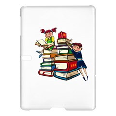 Back To School Samsung Galaxy Tab S (10 5 ) Hardshell Case