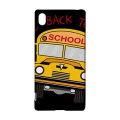 Back To School   School Bus Sony Xperia Z3+