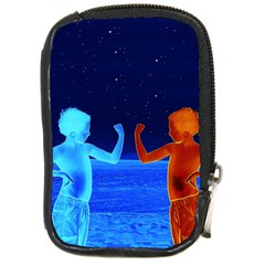 Space Boys  Compact Camera Cases
