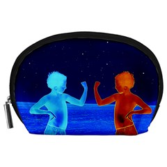 Space Boys  Accessory Pouches (large)