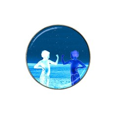 Space Boys  Hat Clip Ball Marker (10 Pack)