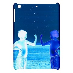 Space Boys  Apple Ipad Mini Hardshell Case
