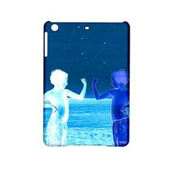 Space Boys  Ipad Mini 2 Hardshell Cases