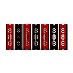 Folklore Pattern Cosmetic Storage Cases