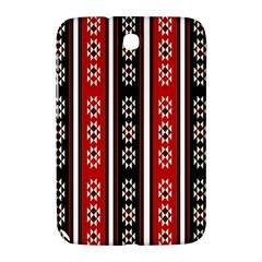 Folklore Pattern Samsung Galaxy Note 8 0 N5100 Hardshell Case