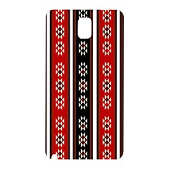 Folklore Pattern Samsung Galaxy Note 3 N9005 Hardshell Back Case