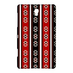 Folklore Pattern Samsung Galaxy Tab S (8 4 ) Hardshell Case