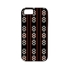 Folklore Pattern Apple Iphone 5 Classic Hardshell Case (pc+silicone)