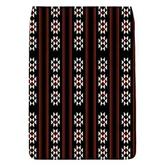 Folklore Pattern Flap Covers (s)
