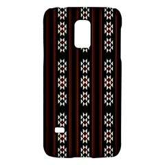 Folklore Pattern Galaxy S5 Mini