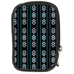 Folklore Pattern Compact Camera Cases