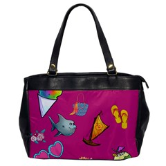 Aloha   Summer Fun 1 Office Handbags