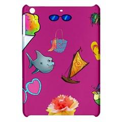 Aloha   Summer Fun 1 Apple Ipad Mini Hardshell Case