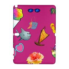 Aloha   Summer Fun 1 Galaxy Note 1