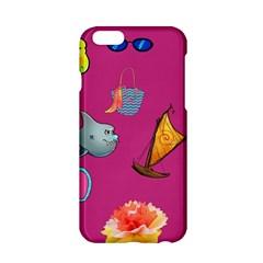 Aloha   Summer Fun 1 Apple Iphone 6/6s Hardshell Case