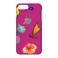 Aloha   Summer Fun 1 Apple Iphone 7 Plus Hardshell Case