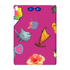 Aloha   Summer Fun 1 Apple Ipad Pro 10 5   Hardshell Case