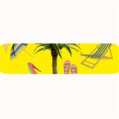 Aloha   Summer Fun 2 Large Bar Mats