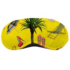 Aloha   Summer Fun 2 Sleeping Masks
