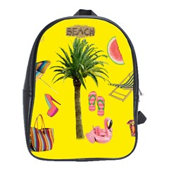 Aloha   Summer Fun 2 School Bag (xl)