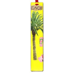 Aloha   Summer Fun 2 Large Book Marks