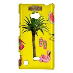 Aloha   Summer Fun 2 Nokia Lumia 720