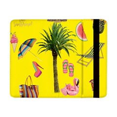 Aloha   Summer Fun 2 Samsung Galaxy Tab Pro 8 4  Flip Case