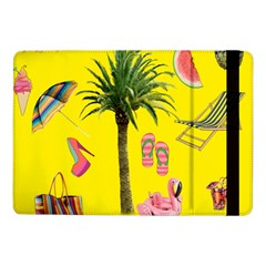 Aloha   Summer Fun 2 Samsung Galaxy Tab Pro 10 1  Flip Case