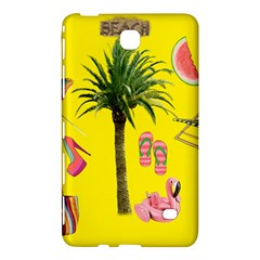 Aloha   Summer Fun 2 Samsung Galaxy Tab 4 (7 ) Hardshell Case