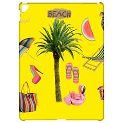 Aloha   Summer Fun 2 Apple Ipad Pro 12 9   Hardshell Case