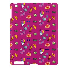 Aloha   Summer Fun 1b Apple Ipad 3/4 Hardshell Case