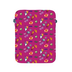Aloha   Summer Fun 1b Apple Ipad 2/3/4 Protective Soft Cases