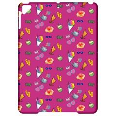 Aloha   Summer Fun 1b Apple Ipad Pro 9 7   Hardshell Case
