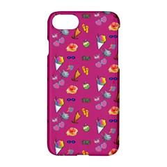 Aloha   Summer Fun 1b Apple Iphone 7 Hardshell Case