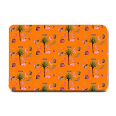 Aloha   Summer Fun 2c Small Doormat