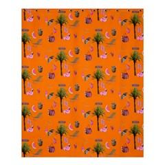 Aloha   Summer Fun 2c Shower Curtain 60  X 72  (medium)