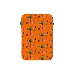 Aloha   Summer Fun 2c Apple Ipad Mini Protective Soft Cases
