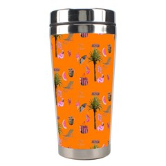 Aloha   Summer Fun 2c Stainless Steel Travel Tumblers