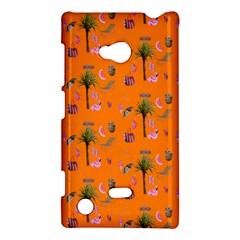 Aloha   Summer Fun 2c Nokia Lumia 720