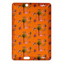 Aloha   Summer Fun 2c Amazon Kindle Fire Hd (2013) Hardshell Case