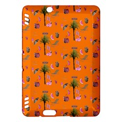 Aloha   Summer Fun 2c Kindle Fire Hdx Hardshell Case