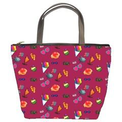Aloha   Summer Fun 1c Bucket Bags
