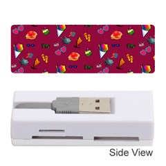 Aloha   Summer Fun 1c Memory Card Reader (stick)