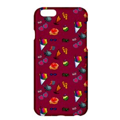 Aloha   Summer Fun 1c Apple Iphone 6 Plus/6s Plus Hardshell Case