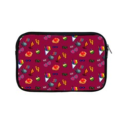 Aloha   Summer Fun 1c Apple Macbook Pro 13  Zipper Case