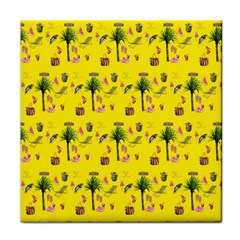 Aloha   Summer Fun 2b Tile Coasters