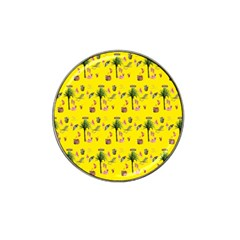 Aloha   Summer Fun 2b Hat Clip Ball Marker (10 Pack)