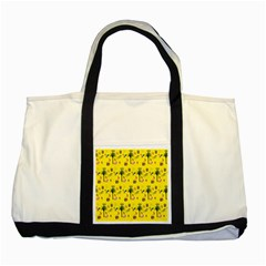Aloha   Summer Fun 2b Two Tone Tote Bag